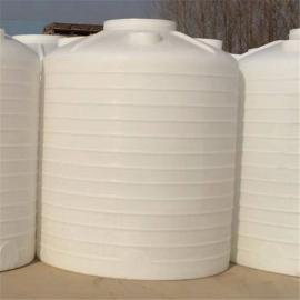 塑料桶5吨 5000升大水桶 5T加厚pe储罐 圆桶
