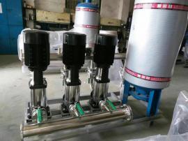 自来水加压变频水泵