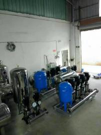无塔变频供水泵