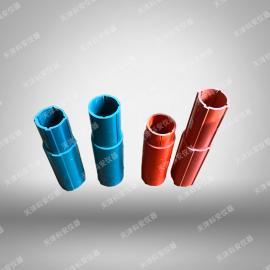 基坑测斜管 PVC测斜管