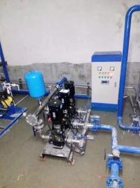 医院高楼自动加压水泵