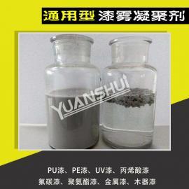 油漆消粘剂 涂装污水处理专用漆雾凝聚剂
