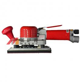 日本SHINANO信浓SI-3018A气动除尘打磨机轨道磨光机吸尘研磨机