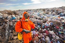 垃圾�龀�馊コ�方法