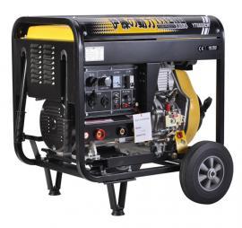 190A移动式发电电焊机报价
