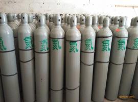 高纯氦气质谱仪氦气冲氦气气球批发大瓶氦气10升氦气