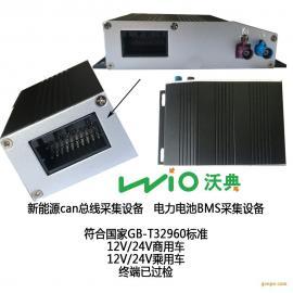 新能源箱式���S大����O控��信息安全符合GBT32960���