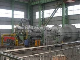 钢铁厂高炉风机噪声治理,高炉风机隔声罩