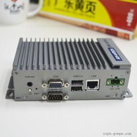 研华UNO-2272G嵌入式工控机