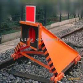 中运智能机械厂家直供铁道口栏木机