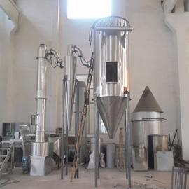旋转闪蒸干燥机-碳酸钙烘干机