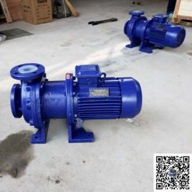 厂家直销CQB20-14-100F衬氟磁力泵,氟塑料泵