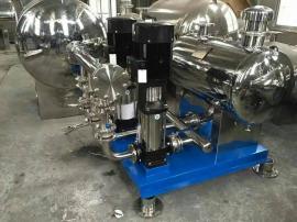成套自来水增压变频供水设备