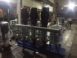 成套变频供水设备