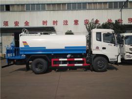 热水运输10吨热水保温车-10方10立方热水保温运输车