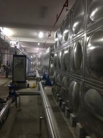 小区供水加压系统