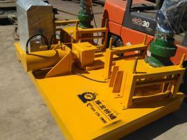 液压H槽钢弯拱机顶进长短计算路径