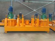 液压H型钢弯拱机隧道专用