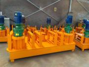 液压H型钢弯拱机如何挑选