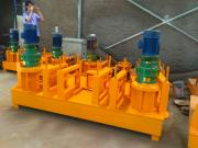 液压H型钢弯拱机厂家直接供应
