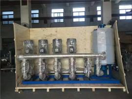 高区生活变频调速水泵