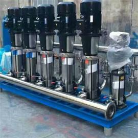 矢量变频供水加压泵