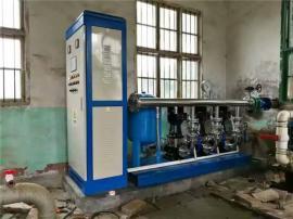 变频供水泵组