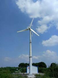 20kw永磁风力发电机组渔船用家用小型发电机组