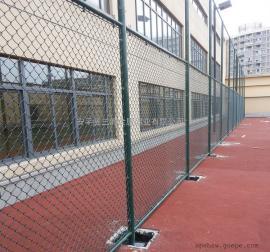 三海篮球场围网|勾花网
