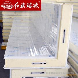 聚氨酯冷库角板 冷库固定角板 材质尺寸均可定制 厂家供应