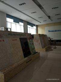 优质石塑仿大理石UV板材生产线