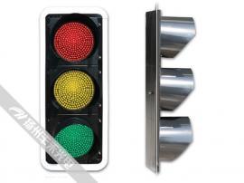 FH-JD403-1S,机动车信号灯,满屏信号灯,满盘信号灯