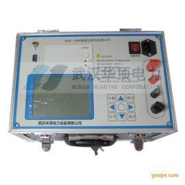 HDHL-100A回路接触电阻测试仪 华顶电力行业标杆