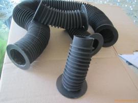 气缸伸缩防护罩|气缸丝杠防护罩供货及时