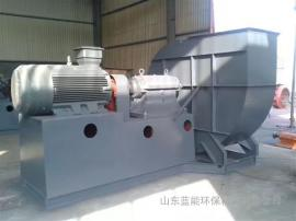 砖瓦窑炉风机 隧道窑轮窑Y4-73离心风机 送热风机