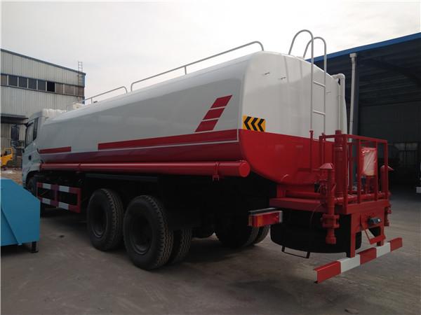 配送热水车、15吨20吨热水保温运输车价格及配置