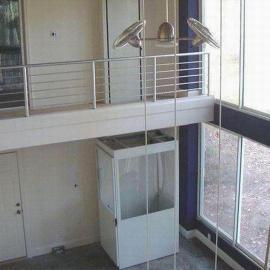 别墅电梯厂家专业小型家用别墅液压升降机电梯制造安装