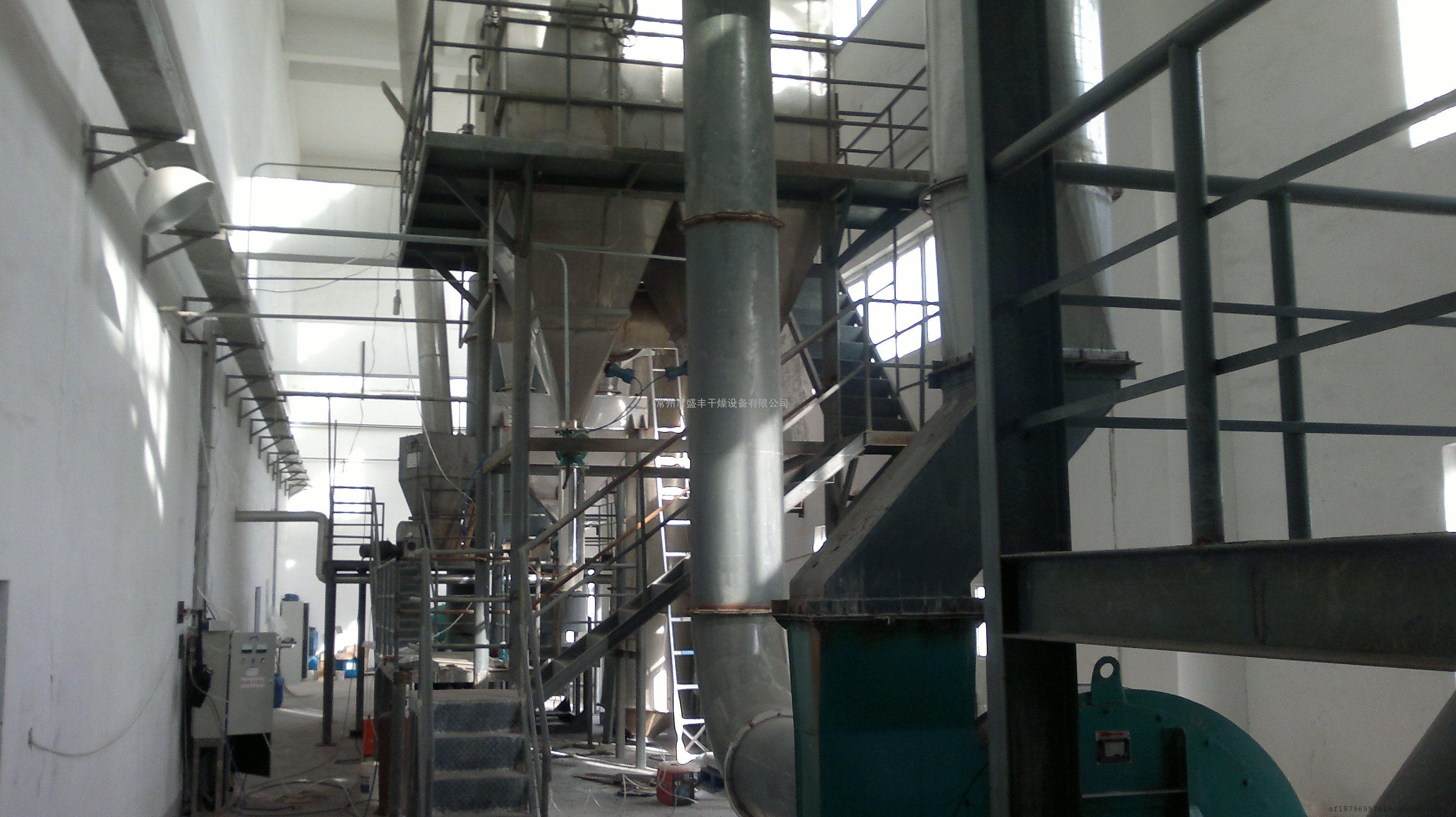大豆蛋白闪蒸干燥机