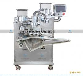 全自动月饼机可做各种月饼