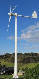 30kw直驱式永磁变压器新能源正规风能变压器轻风打开