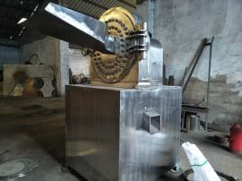 不锈钢粮食粉碎机调味品粉碎机