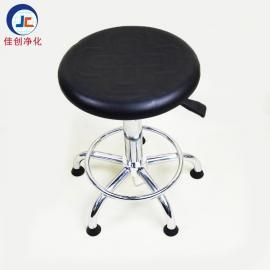 防静电椅办公防静电工作椅气压杆升降凳子椅子