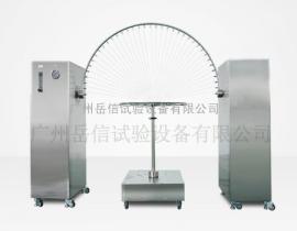 防水试验装置IPX34分体式淋雨试验机