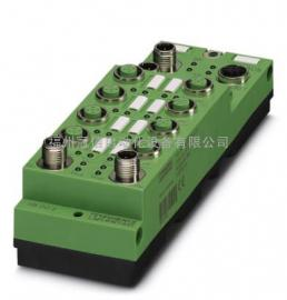 FLS PB M12 DO 8 M12-2A菲尼克斯总线耦合器