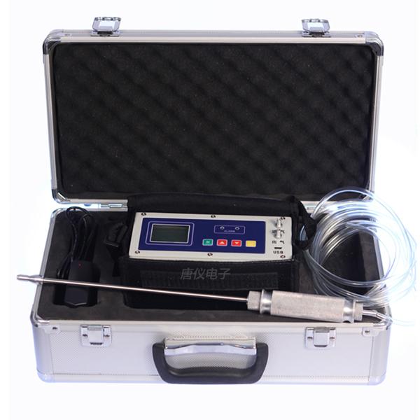 唐仪TY50+泵吸式二甲苯气体检测仪有毒有害气体浓度