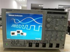tektronix泰克DSA70604B数字荧光示波器6G四通道示波器