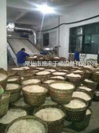 虾米带式干燥机