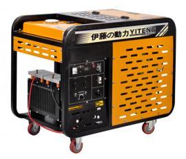 移动式300A柴油发电焊机报价