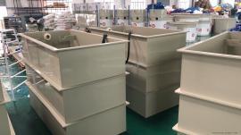 淡水网箱工厂化养殖设备 循环水养殖设备
