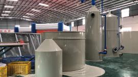 淡水鱼网箱养殖设备系统 集装箱养殖设备系统